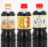 おすすめ醬油